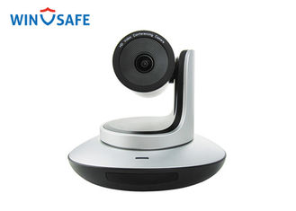 China Ambarellaa9 DSP PTZ HD Camera, Video het Confererenmateriaal van 12MP 12X leverancier
