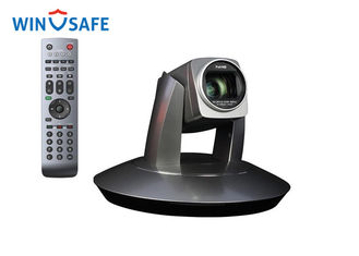 Remote Controller PTZ Video Conference Camera With Image Flip