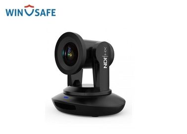 4K High Definition Ptz Camera , Conference Room Webcam NDI 35X 0.01Lux 3G-SDI HDMI